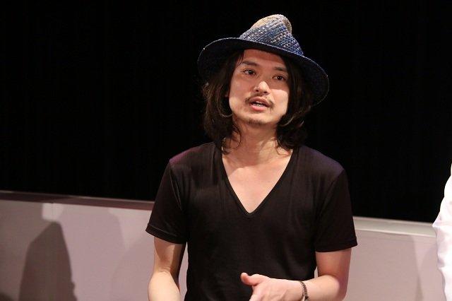 舞台『トワイスアップ』&『大山真志 Special Live』ゲネプロ_3
