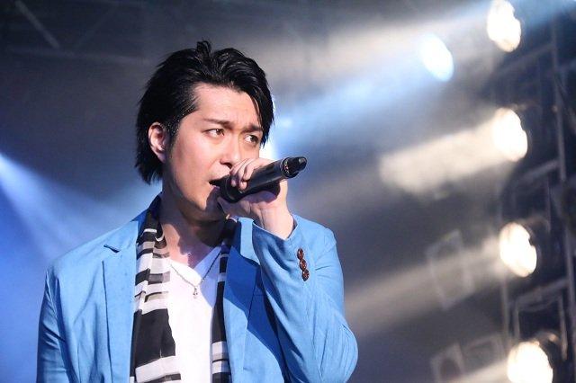 舞台『トワイスアップ』&『大山真志 Special Live』ゲネプロ_7