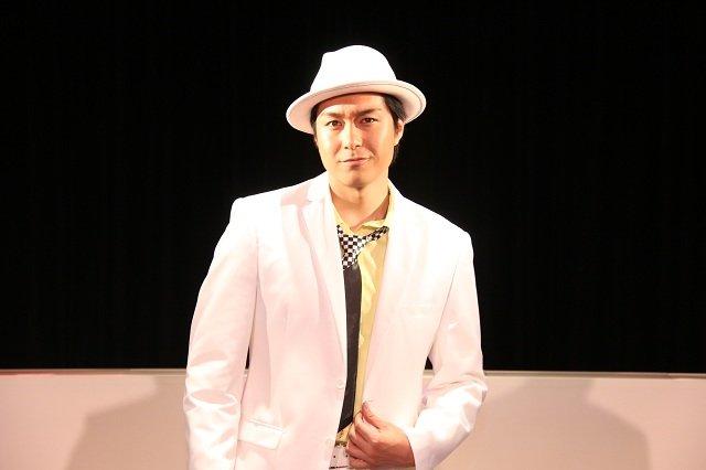 舞台『トワイスアップ』&『大山真志 Special Live』ゲネプロ_8