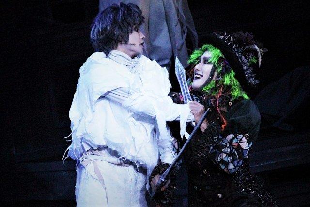 『グランギニョル』舞台写真_10