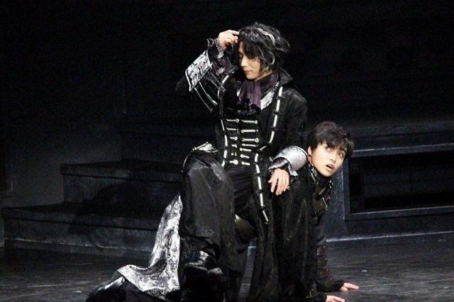 『グランギニョル』舞台写真_11