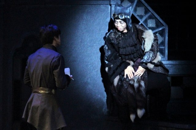 『グランギニョル』舞台写真_15