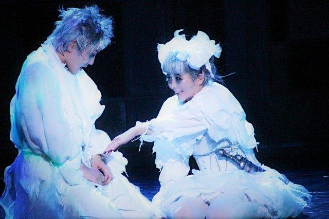 『グランギニョル』舞台写真_8