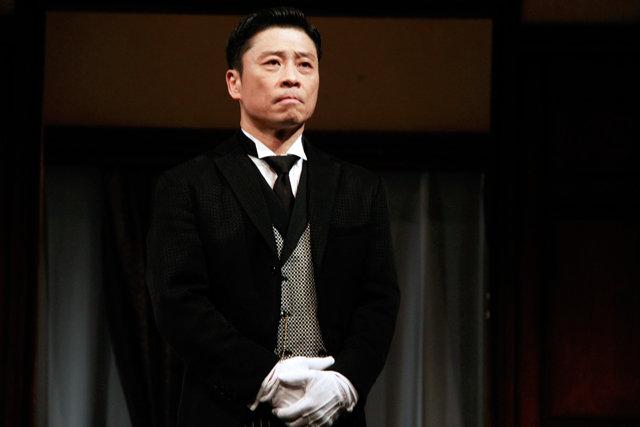 『鎌塚氏、腹におさめる』舞台写真_2