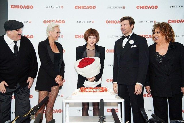 ブロードウェイミュージカル『シカゴ』20周年記念ジャパン・ツアー開幕レポート_4