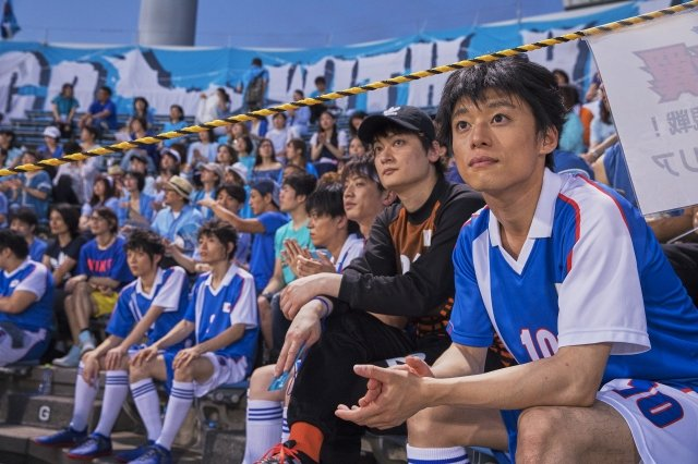 超体感ステージ『キャプテン翼』サッカー観戦ツアー開催レポート_2