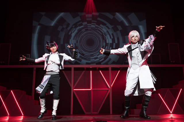 B-PROJECT on STAGE『OVER the WAVE!』LIVE写真_2