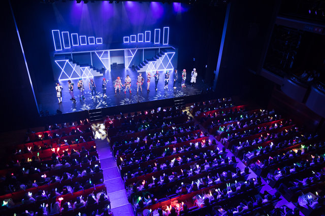 B-PROJECT on STAGE『OVER the WAVE!』LIVE写真_7