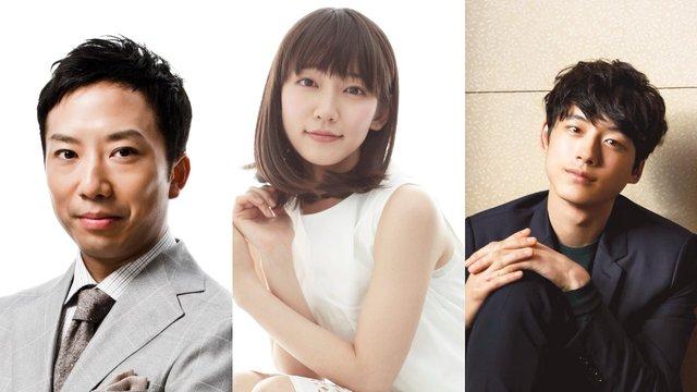 ゲストは市川猿之助、吉岡里帆、坂口健太郎!『スジナシBLITZシアターVol.6』開催