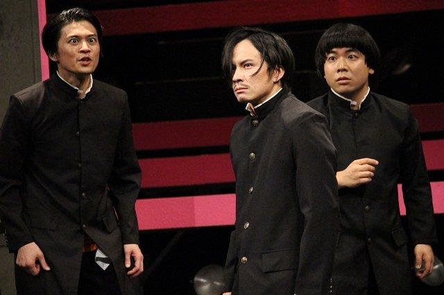 劇団プレステージ『URA!URA!Booost』舞台写真_9