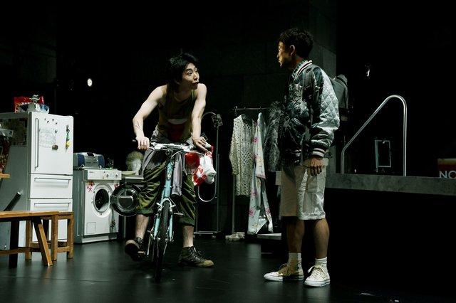 『チック』公演レポート_2