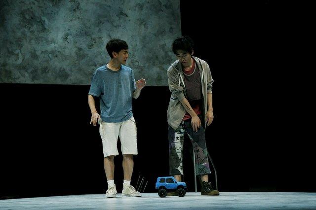 『チック』公演レポート_6