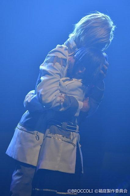『The Stage 神々の悪戯 太陽と冥府の希望』舞台写真_9