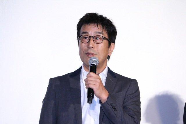 松任谷正隆_ユーミン×帝劇vol.3『朝陽の中で微笑んで』製作発表会見