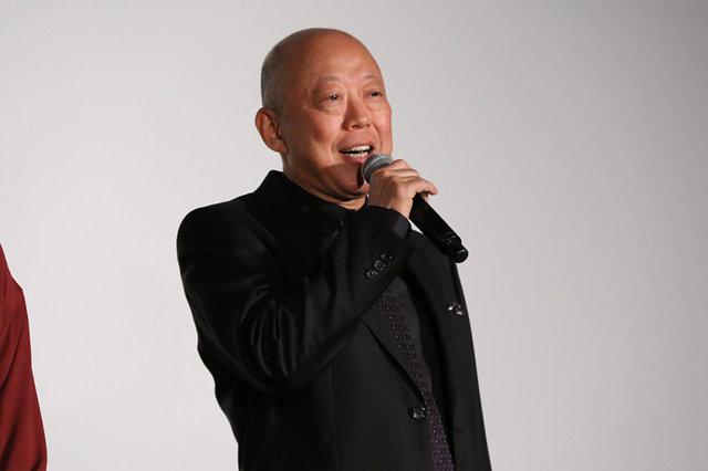 六平直政_ユーミン×帝劇vol.3『朝陽の中で微笑んで』製作発表会見