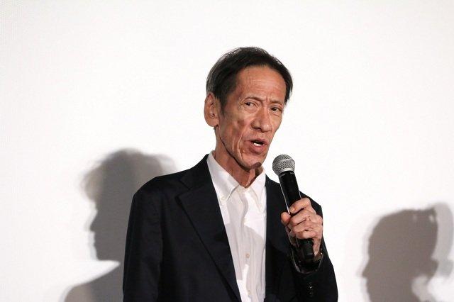 斎藤洋介_ユーミン×帝劇vol.3『朝陽の中で微笑んで』製作発表会見