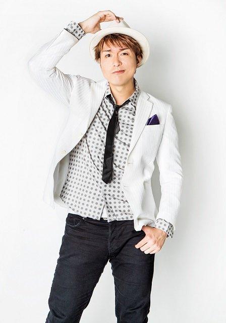 大山真志の主演舞台『トワイスアップ』&『Special Live』今秋に第2弾が決定!