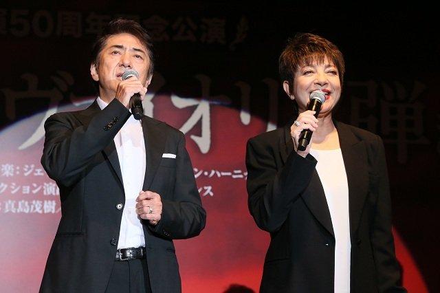 ミュージカル『屋根の上のヴァイオリン弾き』製作発表会見_2