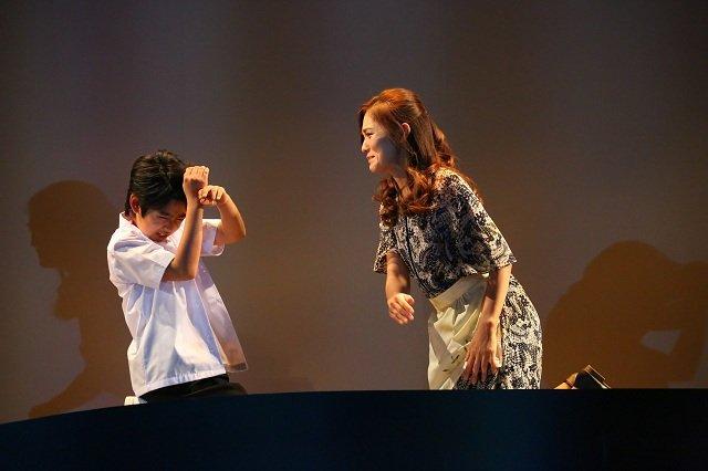 舞台『向日葵のかっちゃん』_3