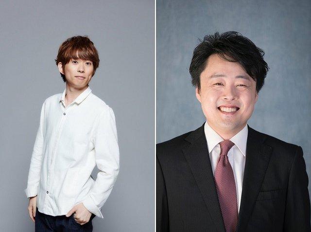 浪漫活劇譚『艶漢』第二夜_追加キャスト