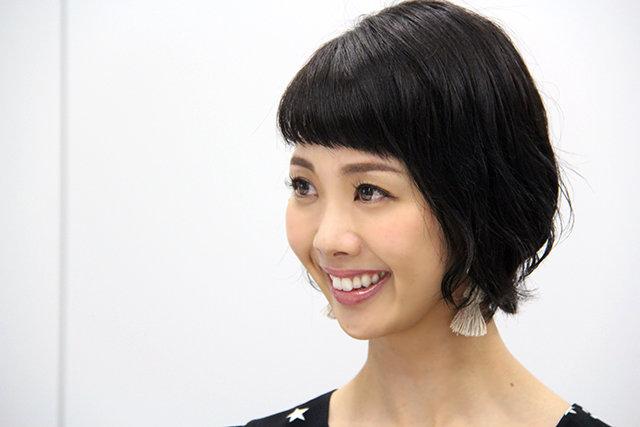 妃海風_クリエ プレミア音楽朗読劇『VOICARION II - GHOST CLUB -』座談会