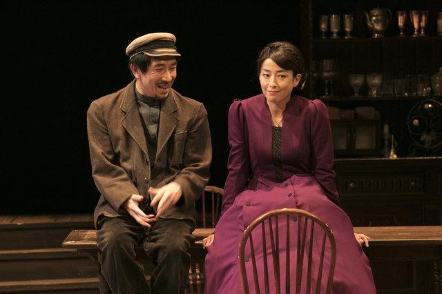『ワーニャ伯父さん』開幕!KERA「チェーホフとの付き合い方も自分なりに会得できた」