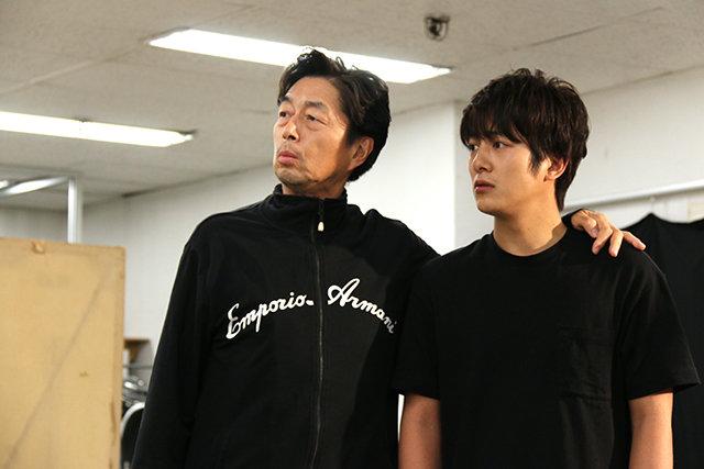 『ミッドナイト・イン・バリ』稽古場レポート_8