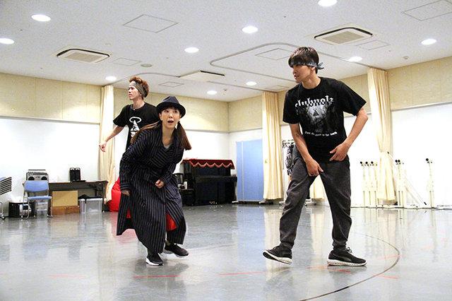 60歳を迎える戸田恵子がさらなる進化を見せる!「Happy Birthday Sweet 60」稽古場レポート