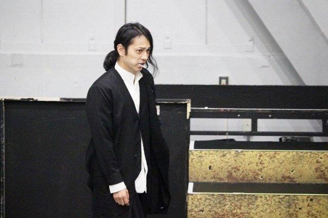 舞台『メサイア ―悠久乃刻―』稽古場レポート_10
