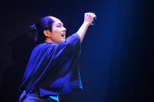 ミュージカル「しゃばけ」弐開幕!平野良「観終わった後、すっきりと晴れやかな気持ちになれる作品」