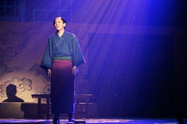 ミュージカル「しゃばけ」弐 ~空のビードロ・畳紙~舞台写真_10