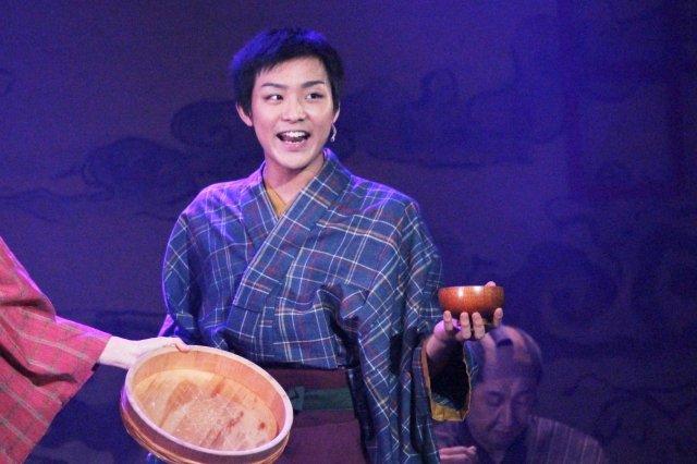 ミュージカル「しゃばけ」弐 ~空のビードロ・畳紙~舞台写真_12
