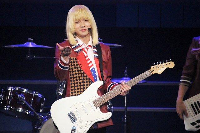 『アイ★チュウ ザ・ステージ』舞台写真_10