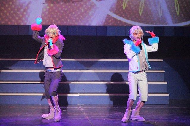 『アイ★チュウ ザ・ステージ』舞台写真_13