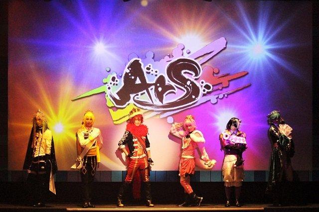 『アイ★チュウ ザ・ステージ』舞台写真_8