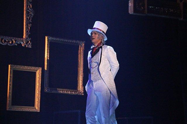 『王室教師ハイネ-THE MUSICAL-』舞台写真_11