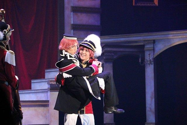 『王室教師ハイネ-THE MUSICAL-』舞台写真_13