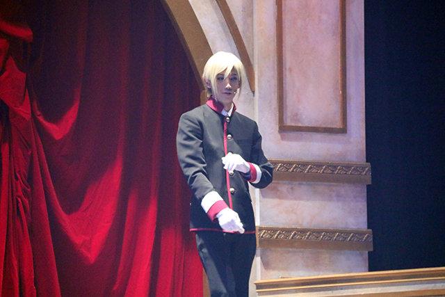 『王室教師ハイネ-THE MUSICAL-』舞台写真_10