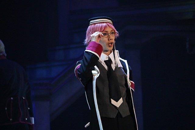 『王室教師ハイネ-THE MUSICAL-』舞台写真_4