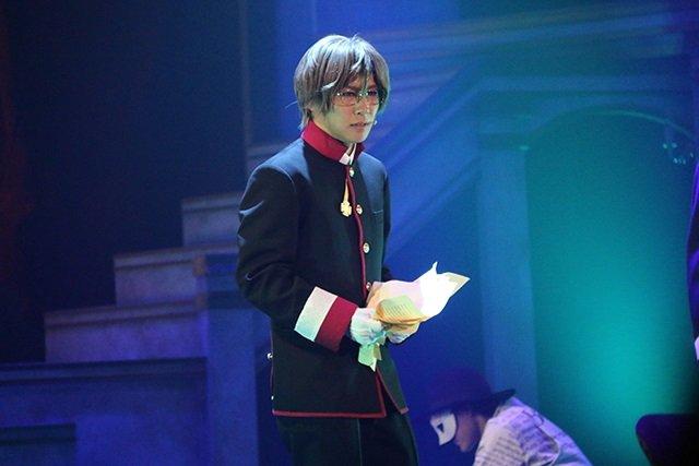 『王室教師ハイネ-THE MUSICAL-』舞台写真_8