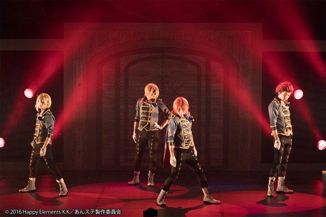 『あんさんぶるスターズ!エクストラ・ステージ』舞台写真