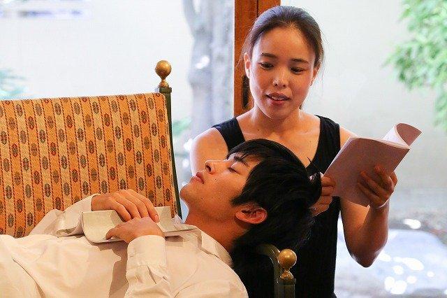 ペヤンヌマキ×安藤玉恵の「ブス会*」生誕40周年記念の舞台はブス会版『痴人の愛』