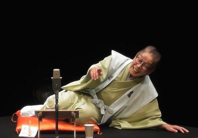 三遊亭円丈、桂文珍らが渋谷に笑いの花を咲かせる!『実験落語neo~シブヤ炎上しまくり~』レポート
