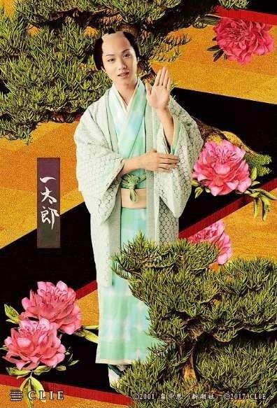 ミュージカル「しゃばけ」参、早くも決定!植田圭輔主演で2018年春に
