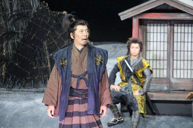 『髑髏城の七人』Season風_舞台写真12