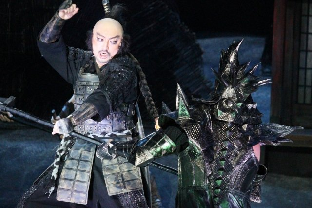 『髑髏城の七人』Season風_舞台写真14