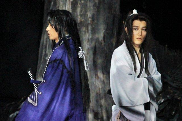 『髑髏城の七人』Season風_舞台写真2