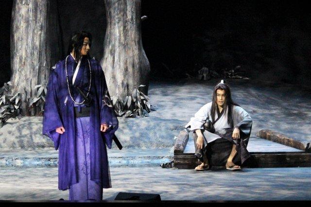 『髑髏城の七人』Season風_舞台写真3