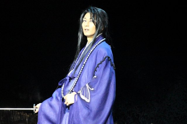 『髑髏城の七人』Season風_舞台写真4