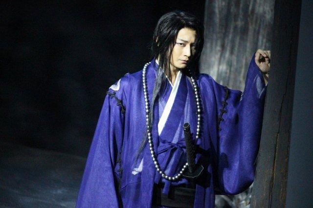 『髑髏城の七人』Season風_舞台写真5
